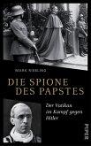 Die Spione des Papstes (eBook, ePUB)