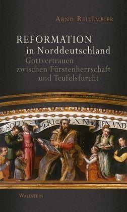 Englische Reformation