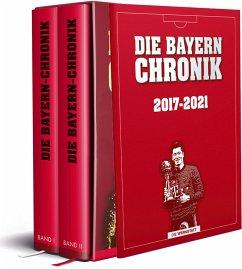 Die Bayern-Chronik - Schulze-Marmeling, Dietrich
