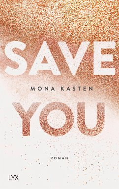 Save You / Maxton Hall Bd.2 - Kasten, Mona