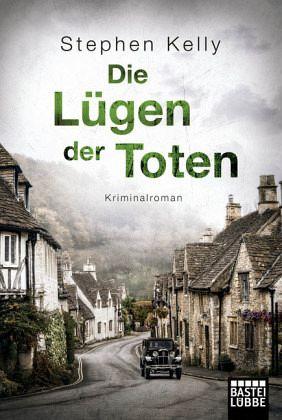 Buch-Reihe Thomas Lamb