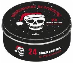 Black Stories (Spiel), Mörderische Bescherung