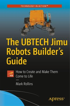 The UBTECH Jimu Robots Builder´s Guide