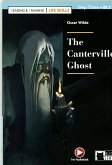 The Canterville Ghost. Buch + Audio-CD