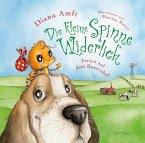 Ferien auf dem Bauernhof / Die kleine Spinne Widerlich Bd.3 (Mini-Ausgabe)
