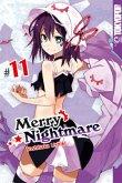 Merry Nightmare Bd.11