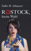 Rostock, letzte Wahl