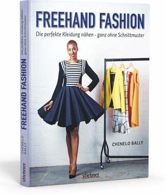 Freehand Fashion von Chinelo Bally - Buch - bücher.de