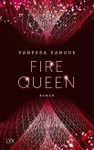 Fire Queen / Die Patin Bd.2