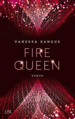 Fire Queen / Die Patin Bd.2 - Sangue, Vanessa