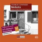 Melnitz, 4 MP3-CDs