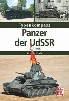Panzer der UdSSR - Lüdeke, Alexander