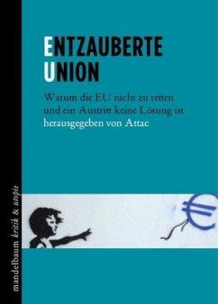 Entzauberte Union