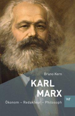 Karl Marx - Kern, Bruno