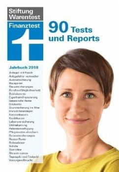 Finanztest Jahrbuch 2018