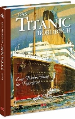Das Titanic-Bordbuch