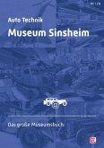 Auto Technik Museum Sinsheim und Speyer