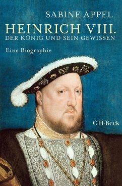 Heinrich VIII. - Appel, Sabine