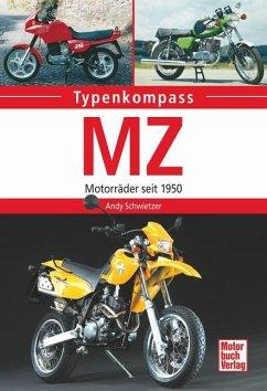 MZ - Schwietzer, Andy