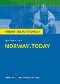 norway.today. Königs Erläuterungen