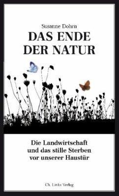Das Ende der Natur - Dohrn, Susanne