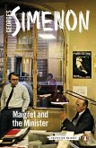 Maigret and the Minister (eBook, ePUB)