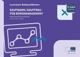 Kaufmann/-frau für Büromanagement