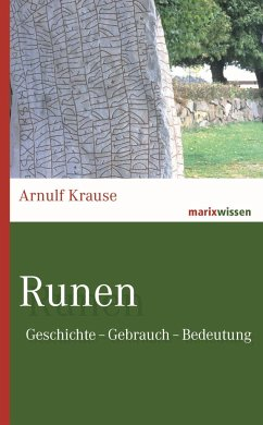 Runen - Krause, Arnulf