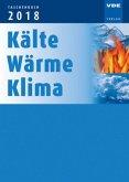 Taschenbuch Kälte Wärme Klima 2018
