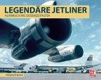 Legendäre Jetliner