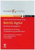 BetrVG digital, 1 DVD-ROM