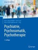 Psychiatrie, Psychosomatik, Psychotherapie