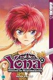 Yona - Prinzessin der Morgendämmerung Bd.8