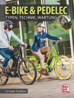 E-Bike & Pedelec - Pandikow, Christoph