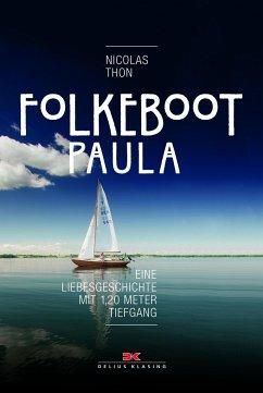 Folkeboot Paula