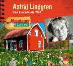 Abenteuer & Wissen: Astrid Lindgren, 1 Audio-CD