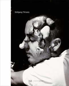 Wolfgang Tillmans - Vischer, Theodora