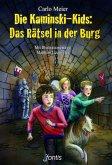 Die Kaminski-Kids 18: Das Rätsel in der Burg