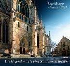 Regensburger Almanach 2017