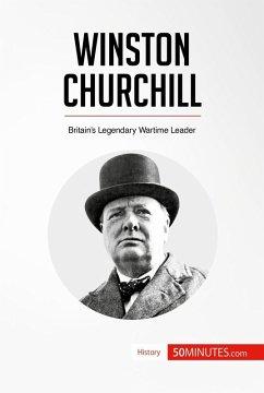 Winston Churchill (eBook, ePUB) - 50minutes