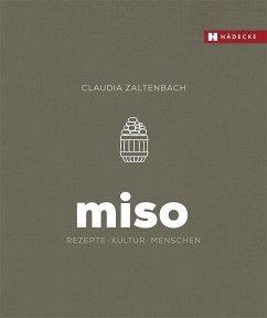Miso - Zaltenbach, Claudia