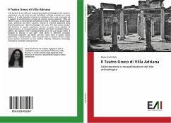 Il Teatro Greco di Villa Adriana