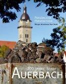 700 Jahre Stadt Auerbach