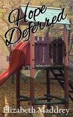 Hope Deferred (Remnants, #2) (eBook, ePUB)