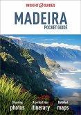Insight Guides Pocket Madeira (Travel Guide eBook) (eBook, ePUB)