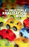 The Multiple Realization Book (eBook, PDF)