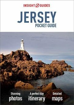 Insight Guides Pocket Jersey (Travel Guide eBook) (eBook, ePUB) - Guides, Insight