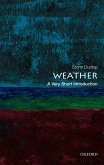 Weather: A Very Short Introduction (eBook, PDF)