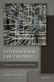 International Law Theories (eBook, PDF)