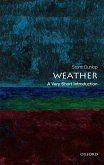 Weather: A Very Short Introduction (eBook, ePUB)
